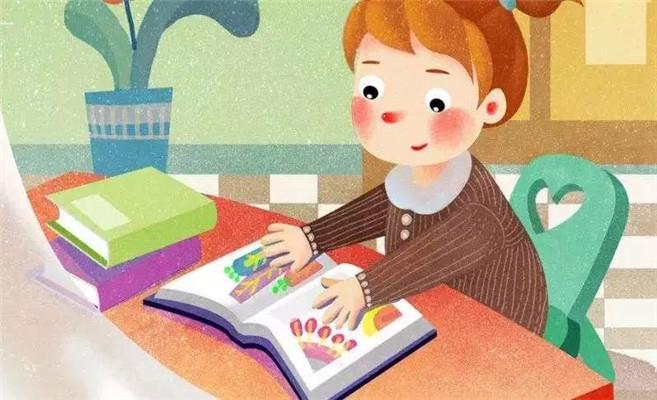 为大班孩子养成学习习惯?聪明爸妈都这么做