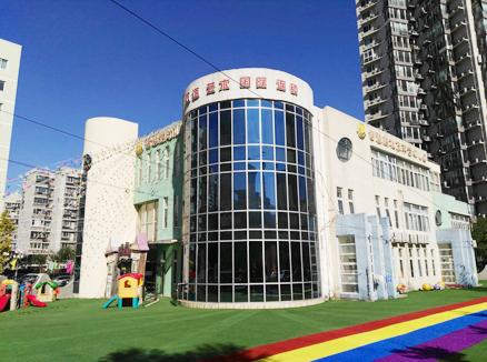 智慧熊北京海军小井润园幼儿园