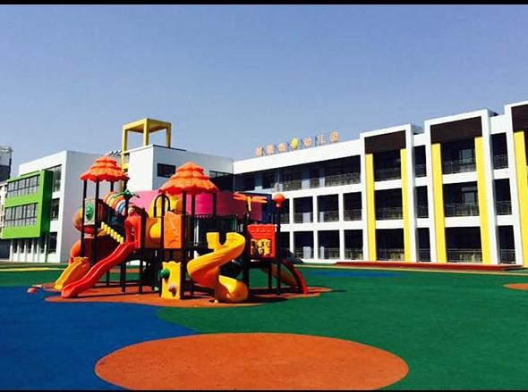 智慧熊东营幼儿园